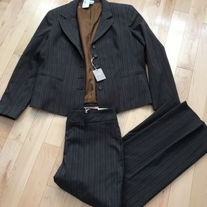 NWT woman's suit